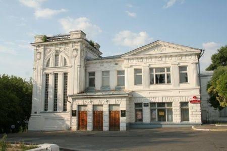Концерт органной музыки. Ульяновская областная филармония