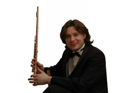 Концерт Николая Попова