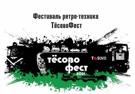 Концерт Чиж & Co на ТёсовоФест