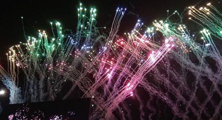 День города в Шымкенте 2020. Праздничные события