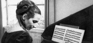 Литературно-музыкальный вечер «Иоганн Себастьян и Анна Магдалена Бах». Пермская краевая филармония