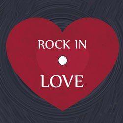 фестиваль ROCK in LOVE у Львові 14 лютого