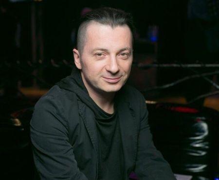 Вадим Самойлов на фестивале Улетай 2018