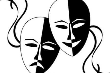 ДЕДСКАЯ СКАЗКА ПРО СЧАСТЬЕ. Хабаровский театр юного зрителя