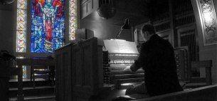 Концерт Йенса Корндорфера. Пермская краевая филармония