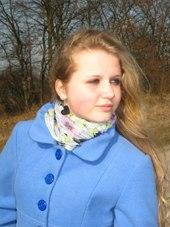 письменниця Соломія Бойко