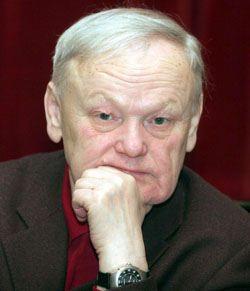 Бориса Олейника выдвинули на соискание Нобелевской премии