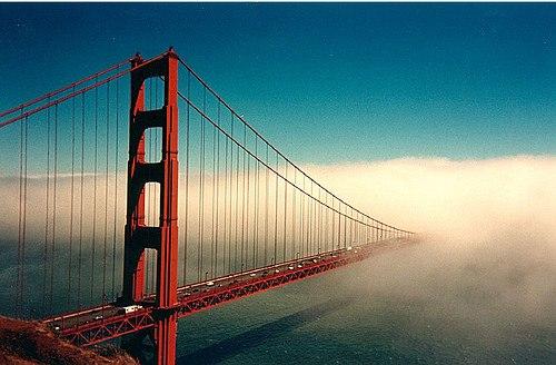 Туры в Сан-Франциско, США