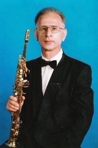 Юрий Василевич про саксофон