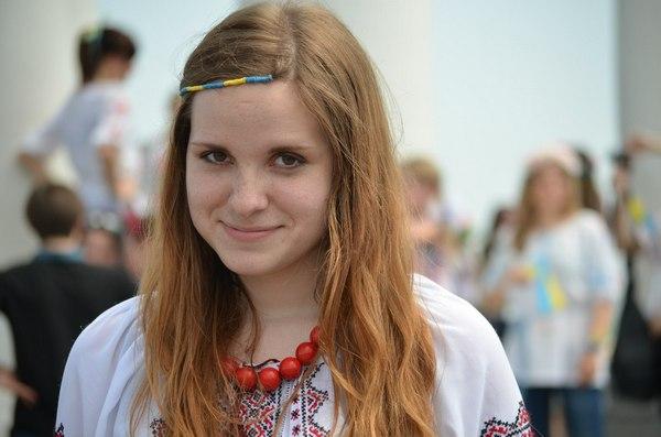 Розмова з поетесою Катериною Кролевською