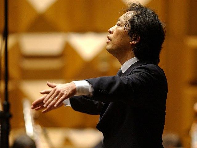 Симфонический оркестр КНДР