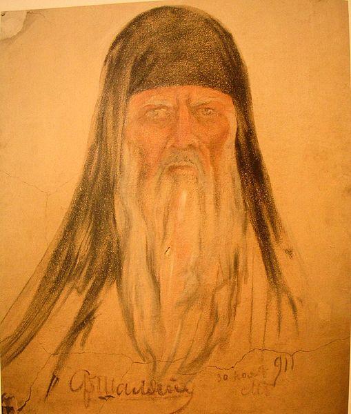 Фёдор Иванович Шаляпин знаменитый русский певец-бас