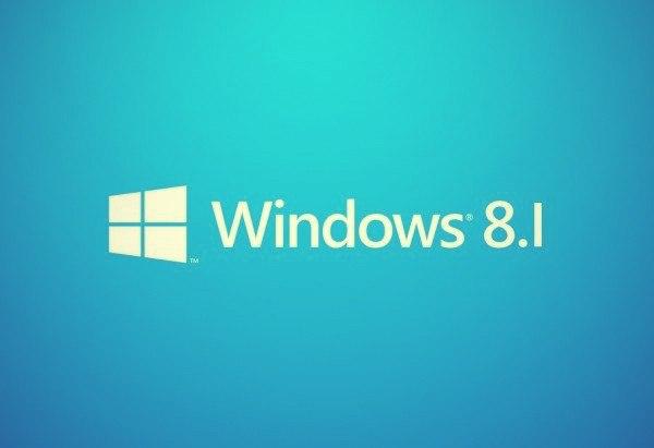 Новые революционные технологии в Windows 8.1