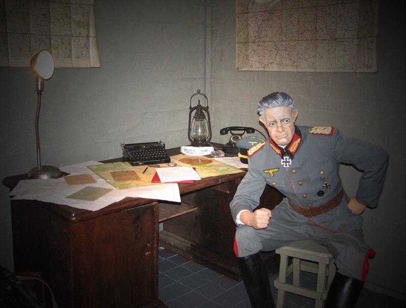 3 ноября  2013 года в рамках всероссийской акции «Ночь искусств»  музеи  «Блиндаж» и «Форт № 5» будут работать до 24:00.