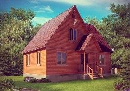 Что выгоднее: купить дом в Тульской области или коттедж в Арнеево?