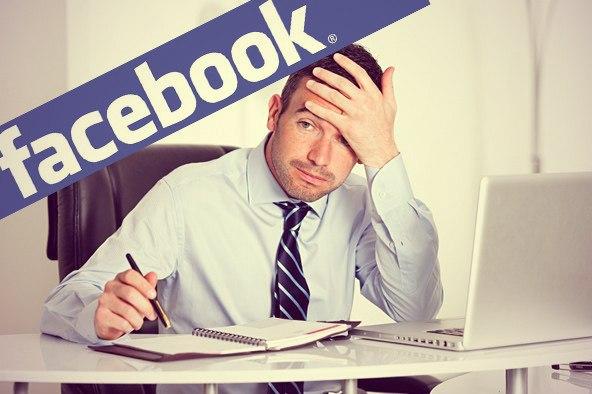 Сеть Facebook - виртуальная причина ссоры с реальными людьми