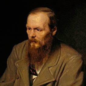 Биография Фёдора Достоевского