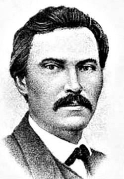 Біографія Степана Руданського