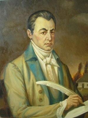 Біографія Івана Котляревського