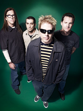 Days Go By группы The Offspring