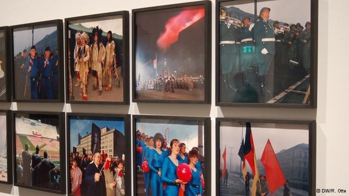 Закрытое общество. Художественная фотография в ГДР 1945-1989