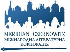 Нові книжкові проекти від Міжнародної літературної корпорації MERIDIAN CZERNOWITZ