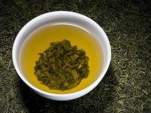 Зеленого чай проти хвороби Паркінсона