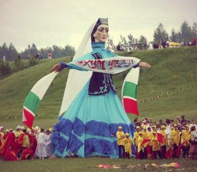 Сватовство и свадебный обряд крымских татар. - Крымские татары ... | 348x400