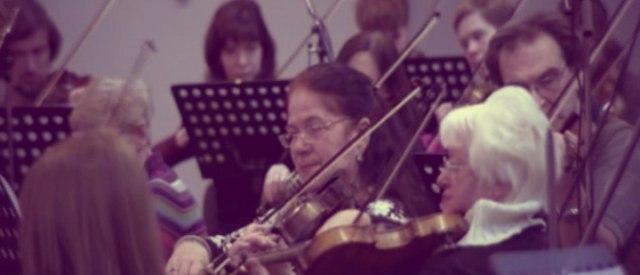 Традиционные украинские мелодии зазвучат по-новому.
