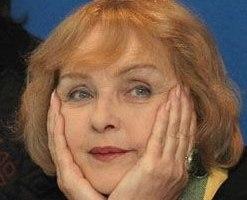 Сьогодні Ада Миколаївна, українська акторка театру та кіно відзначає ювілей
