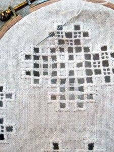 Полезные советы для вышивальщиц