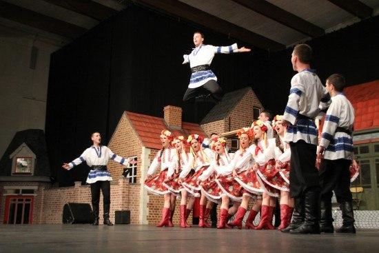 «Ми привеземо на «Етновир» до Львова найкрасивіші та найцікавіші сербські народні танці», - Ґоран Банковіц