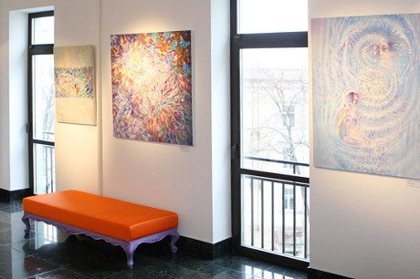 Arcane Art Gallery в Києві