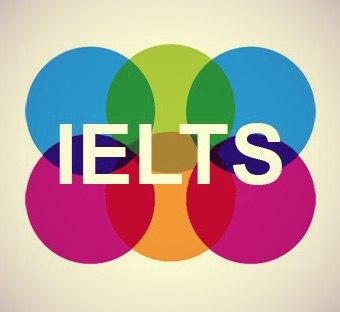 IELTS определяет уровень владения английским