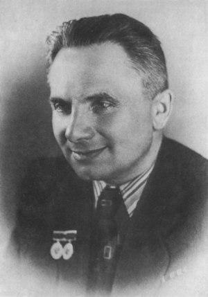Крушельницкий Марьян Михайлович,основатель украинского театра