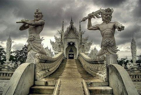 Туры в Чианграй, Таиланд