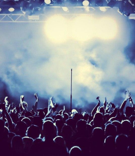 ГдеКонцерт - новый взгляд на афишу концертов Москвы