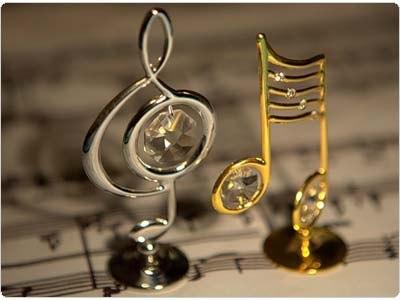 Дифференциация основных жанров музыки
