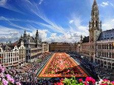 У Брюсселі є пам'ятка