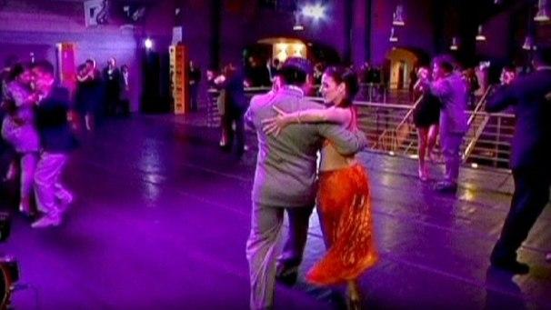 фестиваль танго в аргентине