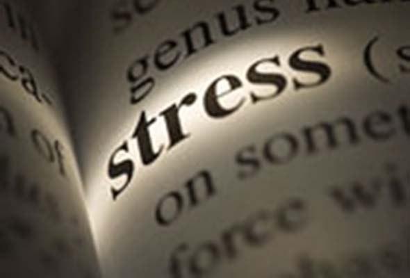 Стресс - понять и простить.