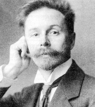 Александру Скрябину 140 лет