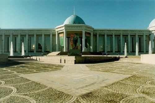 VII Форум творческой и научной интеллигенции государств-участников СНГ