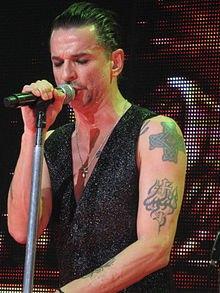 32 роки гурту Depeche Mode