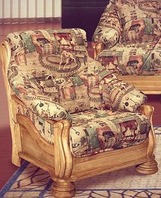 Мебель, как искусство