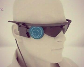 устройство, которое может вернуть зрение слепым
