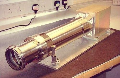 На борту международной космической станции установят самые новые камеры