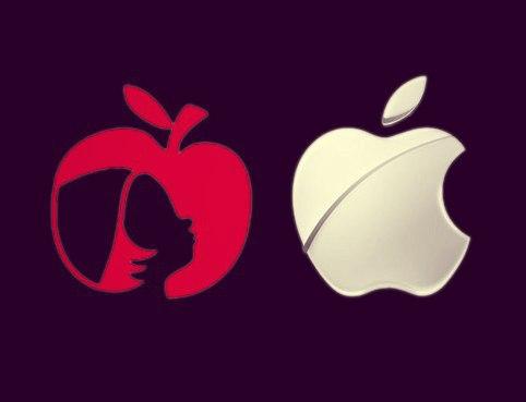 """""""Яблочный ребенок"""" отсудил у Apple свой логотип"""