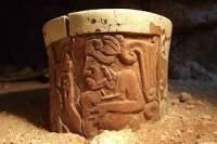 археологам вдалося виявити гробницю з останками королеви народностей майя,Каломте Кабель.