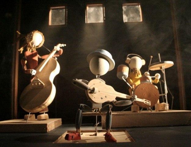 XXI Міжнародний фестиваль лялькових театрів в Єрусалимі